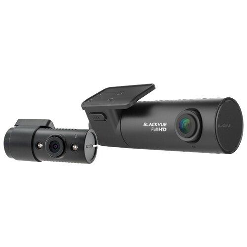 Видеорегистратор BlackVue DR590-2CH IR, 2 камеры черный