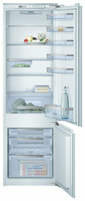 Встраиваемый холодильник Bosch KIS38A51