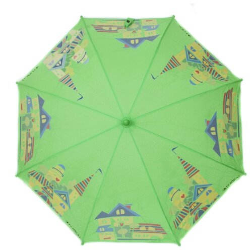Зонт FLIORAJ зеленый