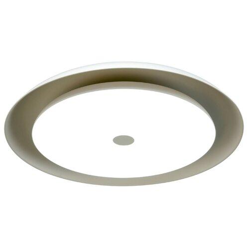 Светильник светодиодный Максисвет Панель 1-7317-WH MY LED, LED, 48 Вт