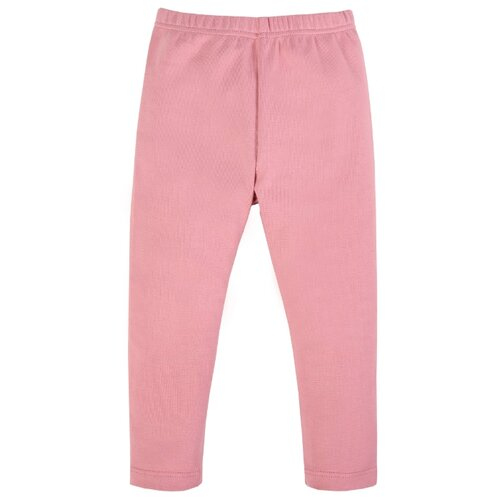 куртка для девочки мамуляндия сказочный сон цвет белый розовый 17 1905 размер 86 Легинсы Мамуляндия Флора размер 86, темно-розовый