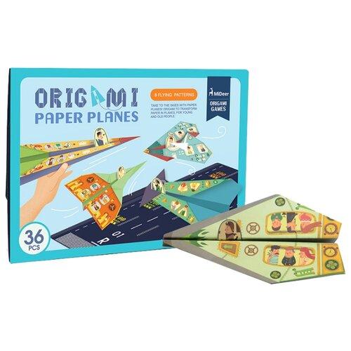 MiDeer Набор для оригами СамолетыОригами<br>
