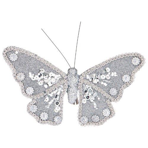 Изделие декоративное бабочка 17х12 см Lefard (535-269)