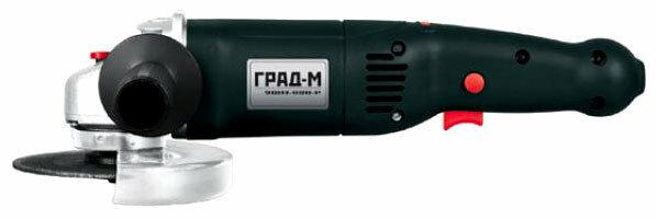 УШМ Град-М УШМ-880, 860 Вт, 125 мм