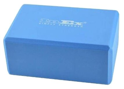 Блок для йоги InEx INYB4