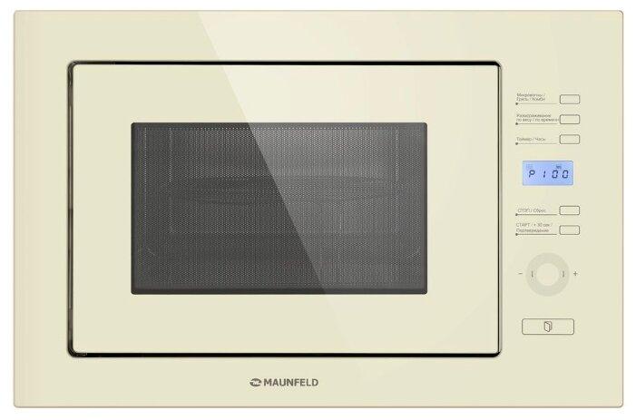 Микроволновая печь встраиваемая MAUNFELD MBMO.25.7GBG