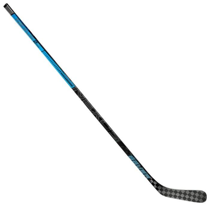Клюшка хоккейная BAUER Nexus 2N Pro Grip SR S18 (102, P92, RHT)