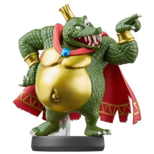 Фигурка Amiibo Super Smash Bros. Collection Кинг К. Роль фото