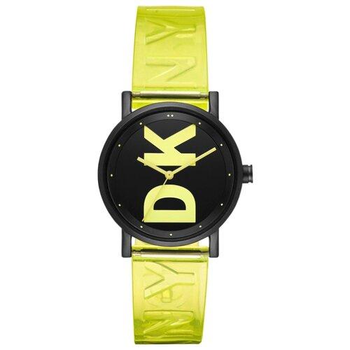 Наручные часы DKNY NY2808 dkny часы dkny ny2344 коллекция soho