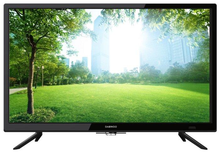 Телевизор Daewoo Electronics L24V638VAE 24