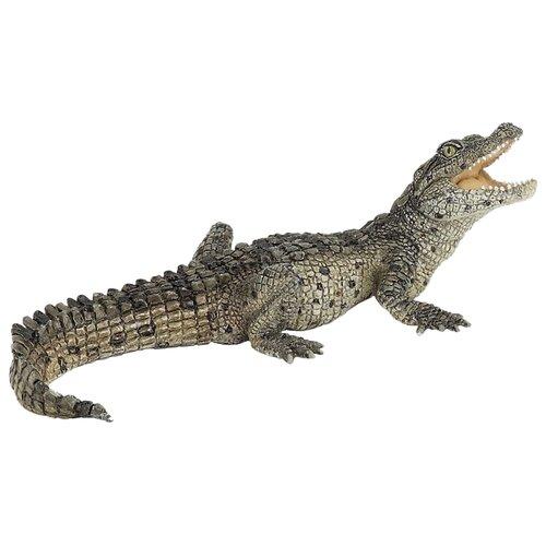 Купить Фигурка Papo Крокодильчик 50137, Игровые наборы и фигурки