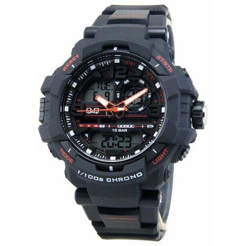 Наручные часы Q&Q GW86 J002 q and q m119 j002