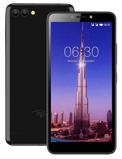 Itel Смартфон Itel P13 Plus