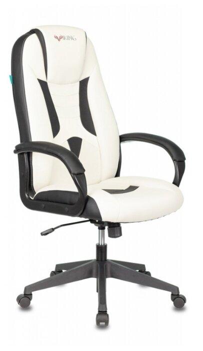 Компьютерное кресло Бюрократ VIKING-8N игровое фото 1