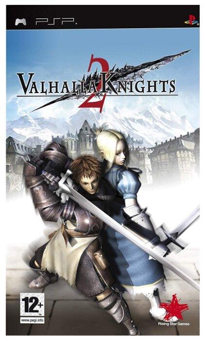 Rising Star Games Valhalla Knights 2