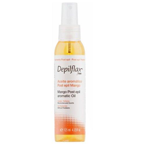 Depilflax Масло после эпиляции с манго 125 мл