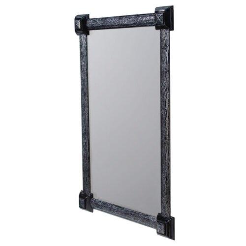 зеркало runden v20101 кора Зеркало RUNDEN Кора I серебро прямоугольное