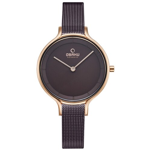 Наручные часы OBAKU V228LXVNMNНаручные часы<br>
