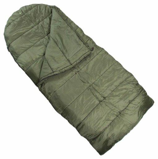 Спальный мешок GARDNER Crash Bag (3 Season)