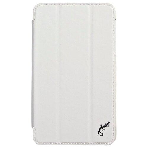 Чехол G-Case Slim Premium для Samsung Galaxy Tab S 8.4 белый чехол g case slim premium для samsung galaxy tab 4 7 0 белый