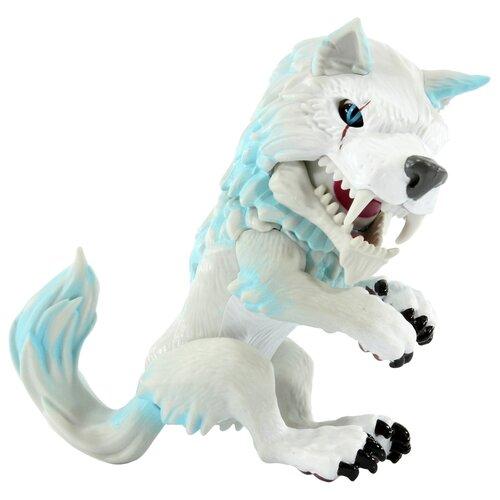 Купить Интерактивная игрушка робот WowWee Fingerlings Волк-оборотень Дикий, Роботы и трансформеры