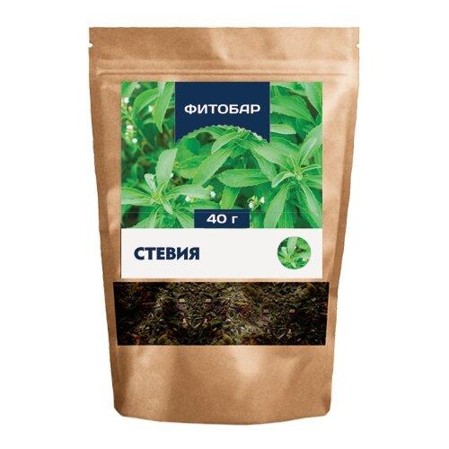 Чайный напиток травяной Соик Фитобар №26 Стевия , 40 г фото