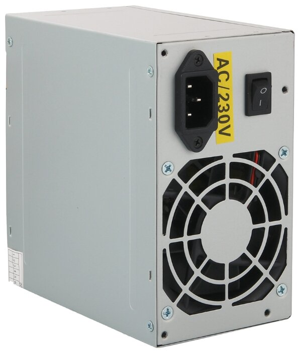 Блок питания CROWN MICRO CM-PS500W Smart CM000000637 500W ATX