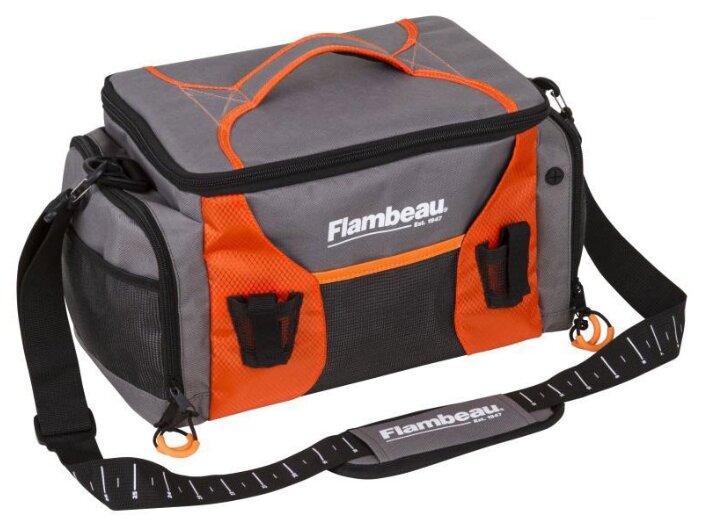 Сумка Рыболовная С Коробками Flambeau Ritual 40D Tackle Bag
