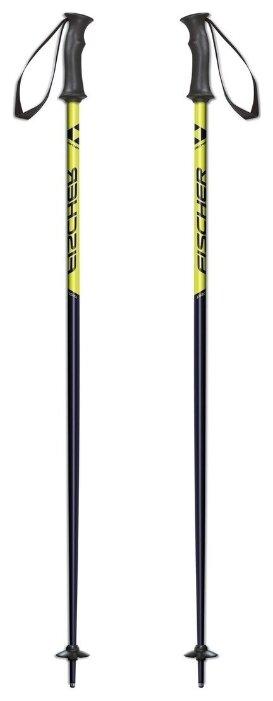 Палки для горных лыж Fischer RC4