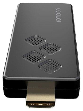 ТВ-приставка Rombica Smart Stick 4K v002