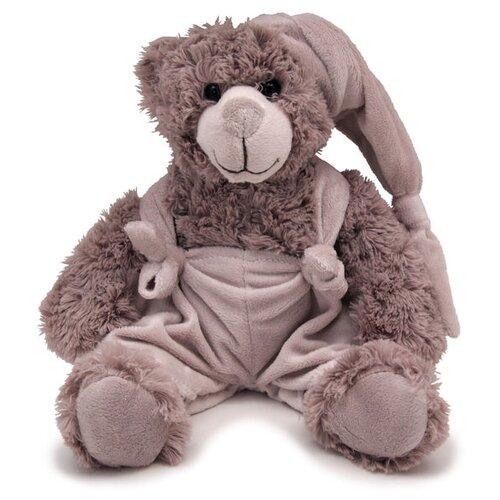 Мягкая игрушка Magic Bear Toys Мишка Патрик в шапке 20 см