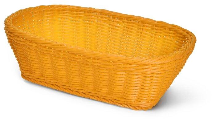 Корзинка для хлеба Fissman 7323