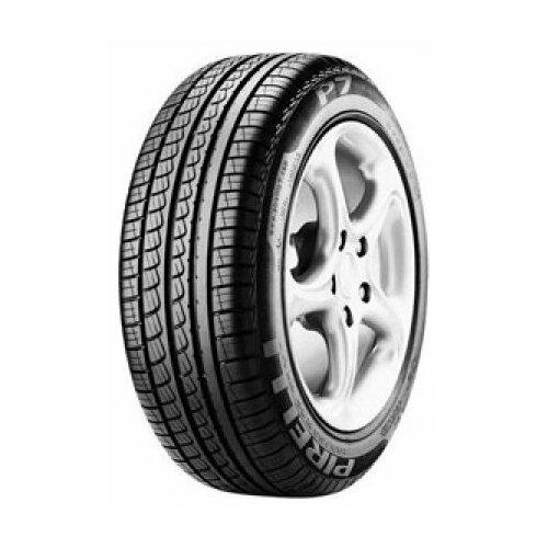 Автомобильная шина Pirelli P7 225/50 R17 98W летняя pirelli mt60 r17 140 80 69 h tl задняя rear r17 140 80 69h задняя rear