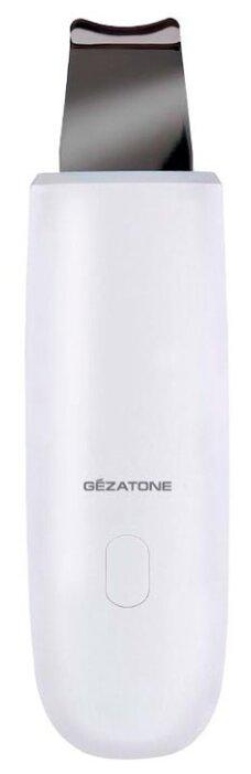 Gezatone Аппарат для ультразвуковой чистки лица Bio Sonic 730