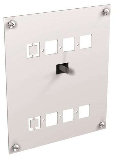 Механическая блокировка выключателя ABB 1SDA066644R1