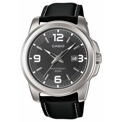 Фото - Наручные часы CASIO MTP-1314PL-8A наручные часы casio mtp 1314pl 8a