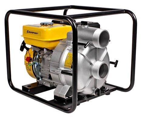 Мотопомпа CHAMPION GTP80 7 л.с. 1300 л/мин