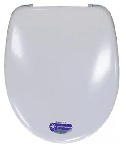 Крышка-сиденье для унитаза Santek Бореаль 1WH302050