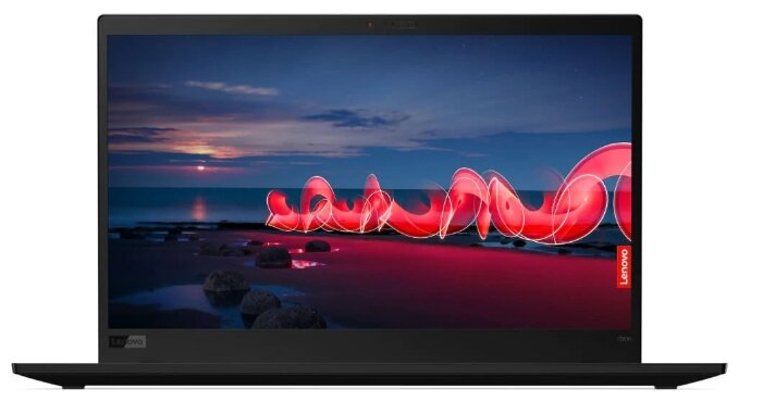 Ноутбук Lenovo THINKPAD X1 Carbon Ultrabook (8th Gen) — купить по выгодной цене на Яндекс.Маркете