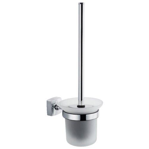 Фото - Ершик туалетный Fixsen Kvadro FX-61313 хром поручень fixsen kvadro fx 61317b хром