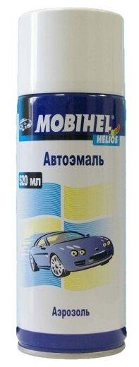 Mobihel аэрозольная автоэмаль металлик