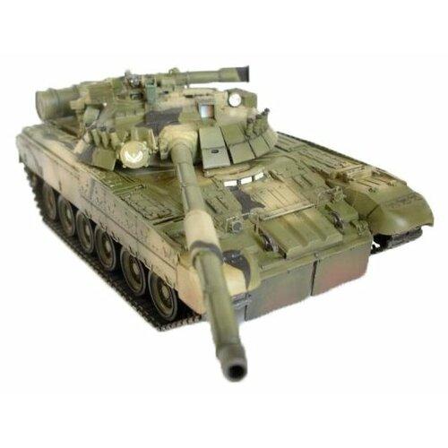 Купить Сборная модель ZVEZDA Российский основной боевой танк Т-80УД (3591) 1:35, Сборные модели