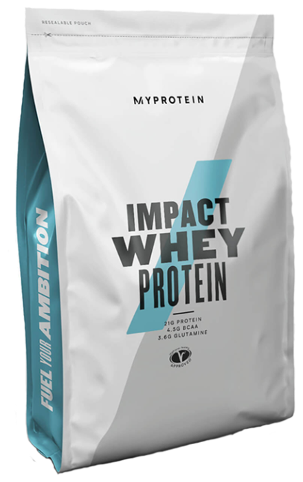 Купить Протеин Myprotein Impact Whey Protein (5 кг) шоколад, 1 уп. по низкой цене с доставкой из Яндекс.Маркета