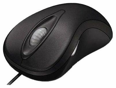 Мышь Microsoft Laser Mouse 6000 Black USB