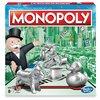 Настольная игра Monopoly Классическая Обновленная C1009