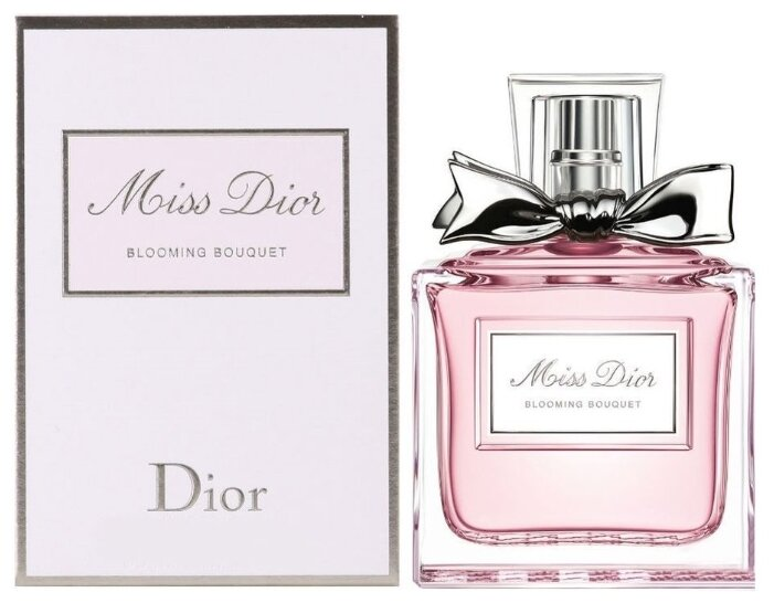 Туалетная вода Christian Dior Miss Dior Blooming Bouquet (2014)