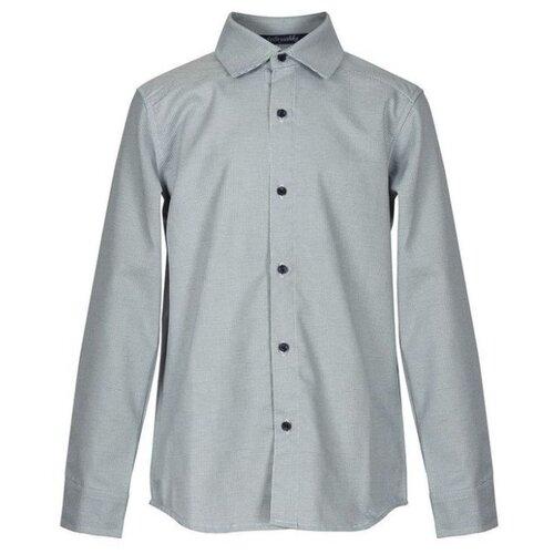 Рубашка Stilnyashka размер 104, синий юбка stilnyashka размер 104 желтый