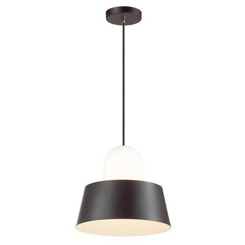 Светильник Odeon light Alur 4141/1, E27, 60 Вт светильник odeon light sitira 4768 1 e27 60 вт