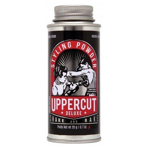 Uppercut Deluxe пудра Styling Powder для укладки волос, 20 г