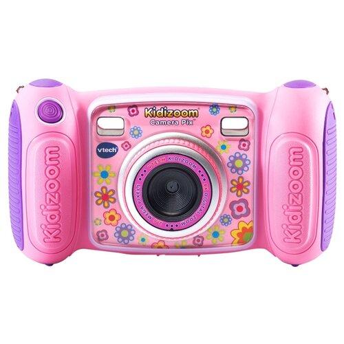 Фотоаппарат VTech Kidizoom Pix розовый
